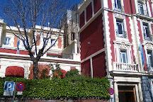 La Chula de Chamberi, Madrid, Spain