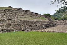 El Tajin, Papantla, Mexico