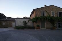 Domaine de Montine, Grignan, France