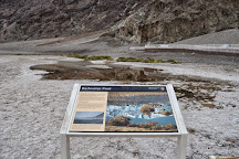 Badwater Basin, Death Valley National Park, United States