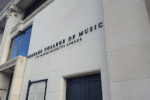 Berklee College of Music, Boston, United States