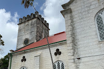 St. Michael's Cathedral, Bridgetown, Barbados