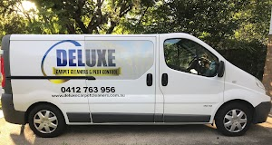 Deluxe Carpet Cleaners - Carpet Cleaning, Tile & Grout Cleaning Service