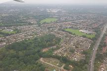 Bruntwood Park, Cheadle, United Kingdom
