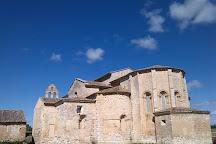 Monasterio de santa Maria de Palazuelos, Valladolid, Spain