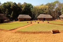 Museu Memorial do Cerrado, Goiania, Brazil