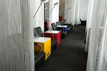 AIR Lounge (Non-Schengen Area flights), Schwechat, Austria