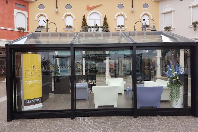 Visit Mantova Outlet Village on your trip to Bagnolo San ...