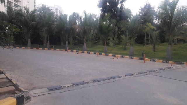 Elita Promenade Phase B