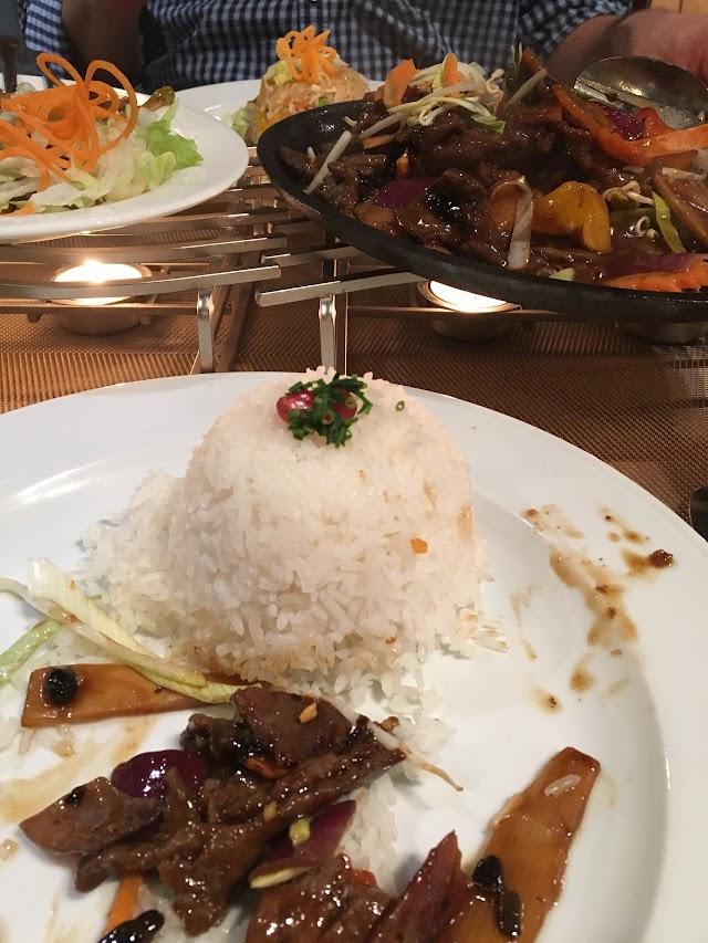 Restaurant Hot Wok zur Sonnhalde