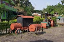 Highway Museum Nanuoya, Kandy, Sri Lanka