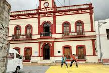 Grutas de Bustamante, Bustamante, Mexico