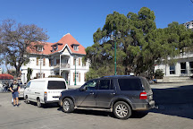 Plaza Sotomayor, Valparaiso, Chile