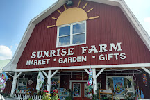 Sunrise Farm, Burton, United States