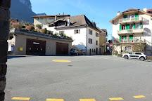 Musee des Traditions et des Barques du Leman, Saint-Gingolph, Switzerland