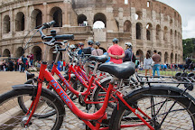 Fat Tire Tours - Rome, Rome, Italy