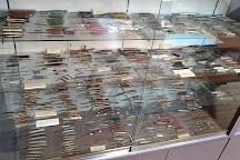 Knife Museum, Seki, Japan
