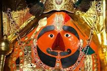 Salasar Balaji Temple, Salasar, India