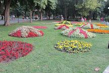Sea Garden, Burgas, Bulgaria