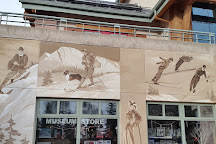 Colorado Snowsports Museum and Hall of Fame, Vail, United States