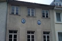 Caracalla Therme, Baden-Baden, Germany