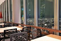Harukas 300 Observation Deck, Osaka, Japan