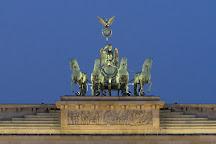 Stadtnavigator Berlin, Berlin, Germany