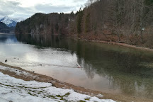 Schwansee, Schwangau, Germany