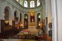 Eglise Notre-Dame des Blancs-Manteaux, Paris, France