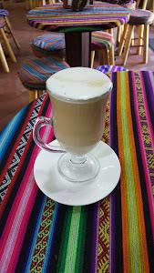Café Ayacuchano 4