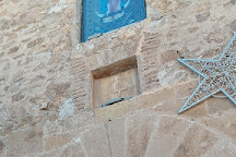 Iglesia De Santa Maria, Mojacar, Spain