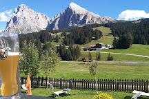 Seggiovia Florian, Alpe di Siusi, Italy