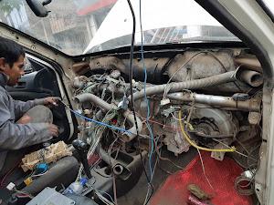 Electrómecanica Automotriz Santos 8