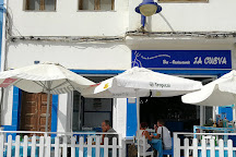 North Beach Sardina, Galdar, Spain