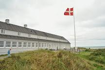 Kulturhuset Blokhus, Blokhus, Denmark