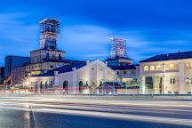 Stara Kopalnia Centrum Nauki I Sztuki, Walbrzych, Poland