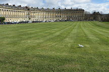 No 1 Royal Crescent, Bath, Bath, United Kingdom