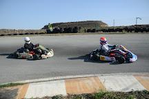 Daytona Raceway, Nicosia, Cyprus