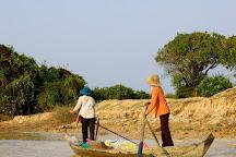 Meychrey Floating Village, Siem Reap, Cambodia