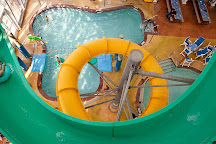 WaTiki Indoor Waterpark Resort, Rapid City, United States
