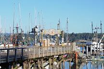 Newport's Historic Bayfront, Newport, United States