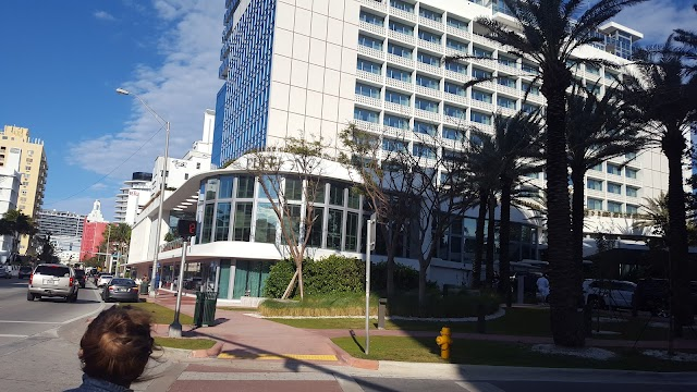 Seville Beach Hotel