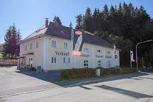 Schnaps - Museum Penninger, Spiegelau, Germany