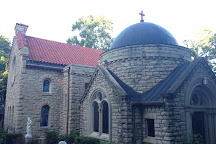 St. Elizabeth's Catholic Church, Eureka Springs, United States