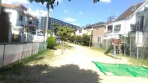 昆陽東中田児童遊園地
