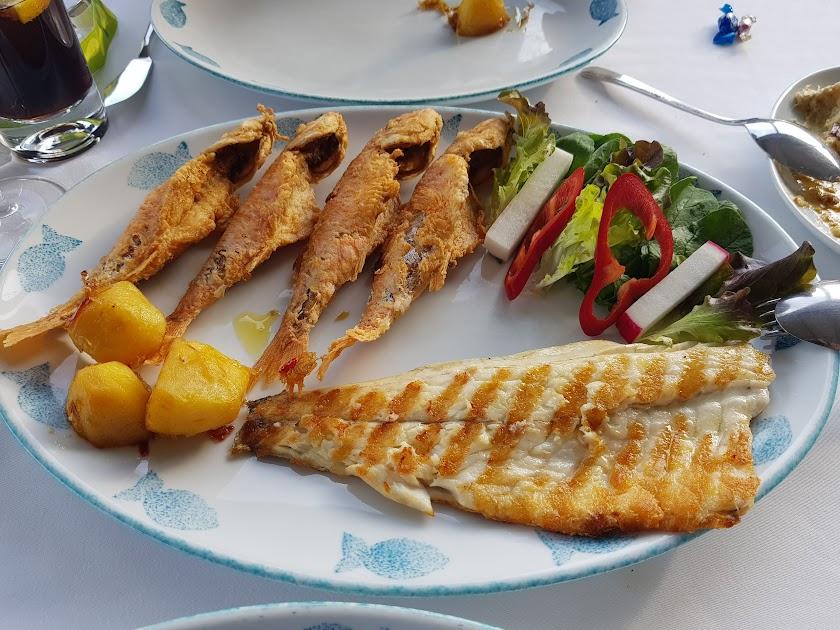 Mavi Balık Restoran Resim 2