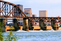 Falls of the Ohio State Park, Clarksville, United States