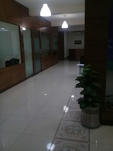 UHY Hassan Naeem & Co. Chartered Accountants
