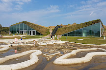 Biesbosch Museum, National Park De Biesbosch, The Netherlands