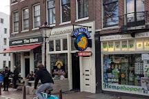 The Bulldog Rock Shop, Amsterdam, The Netherlands